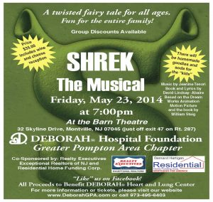 SHREK_flyer
