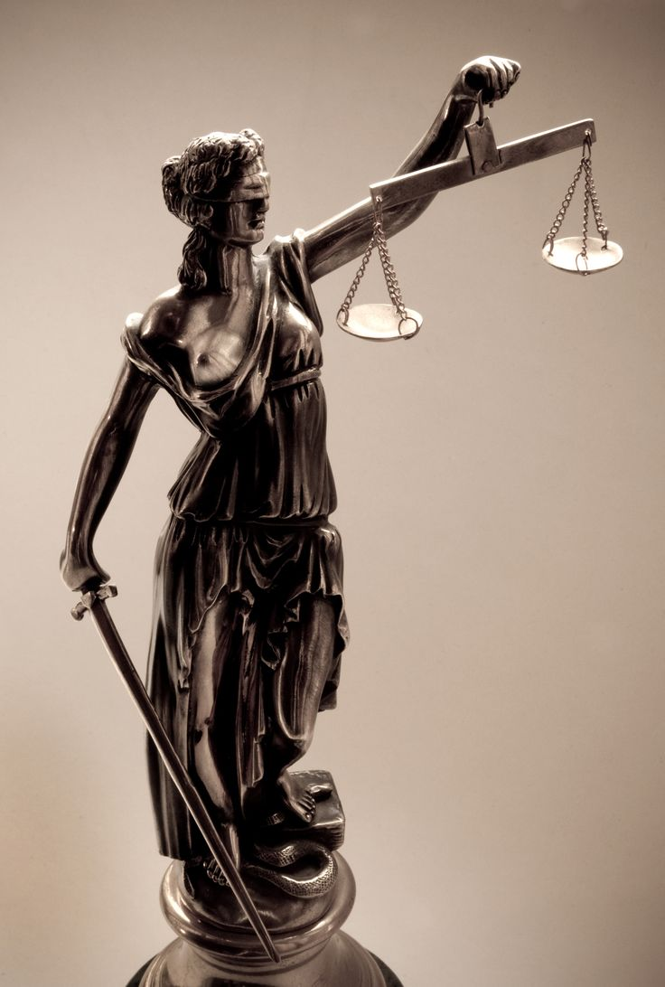 Who Is Lady Justice Equal Justice Under Law Supreme Court Motto